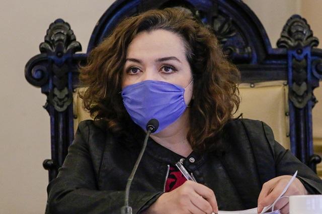 También da positivo a Covid-19, Liza Aceves, secretaria del Ayuntamiento