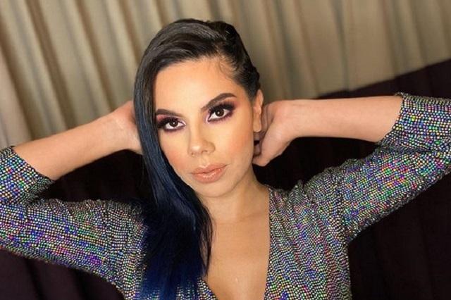 Lizbeth Rodríguez denuncia que su papá la tocaba cuando era niña