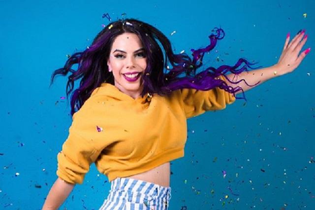 Video: Lizbeth Rodríguez ya está en Tik Tok y causa furor con baile sensual