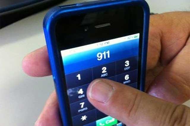 Poblanos con humor: 9 de cada 10 llamadas al 911 son falsas