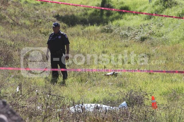 Llanta mata a joven que vendía tamales junto a la México-Puebla