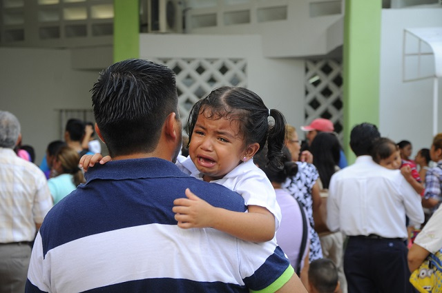 Hogares con niños, los que más deudas tienen en México