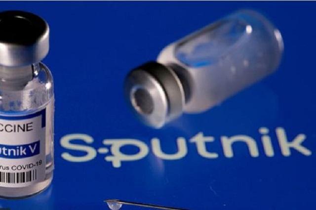 Llega a México nuevo lote de 900 mil dosis de Sputnik