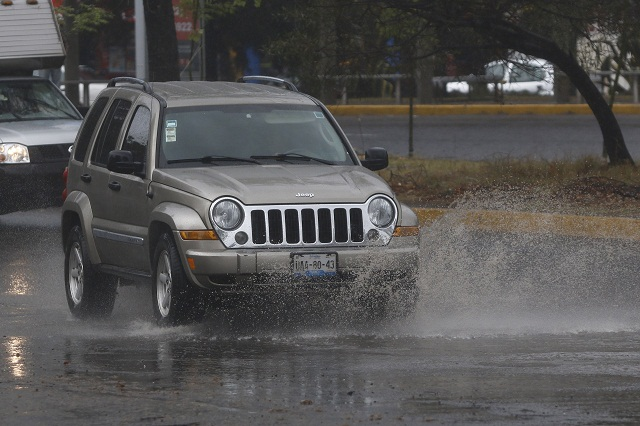 Pide COE dar mantenimiento a drenajes antes de las lluvias