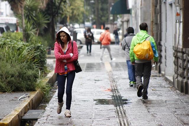 Aumenta vulnerabilidad por cambios climáticos, alerta SMN