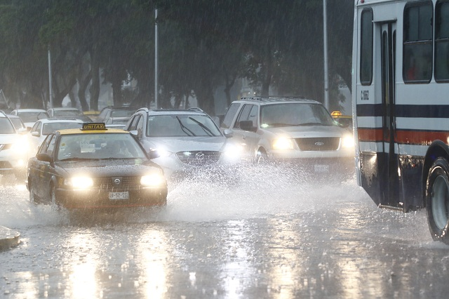 Urgen legisladores a tomar medidas preventivas ante próximas tormentas
