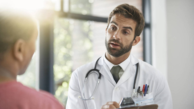 Médicos se quejan de los pacientes porque no siguen indicaciones