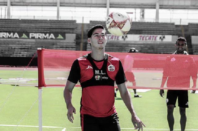 Lobos prepara duelo ante Puebla con alta motivación