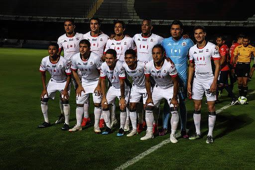 Lobos BUAP en la cuerda floja de la Copa MX