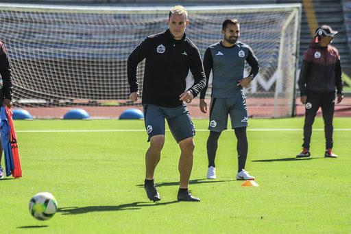 Lobos BUAP sumó 334 minutos sin recibir gol