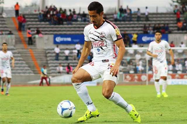 Empata Lobos BUAP con FC Juárez al inicio del torneo