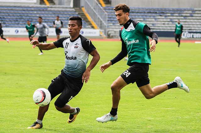 Lobos visita a Veracruz con obligación de ganar