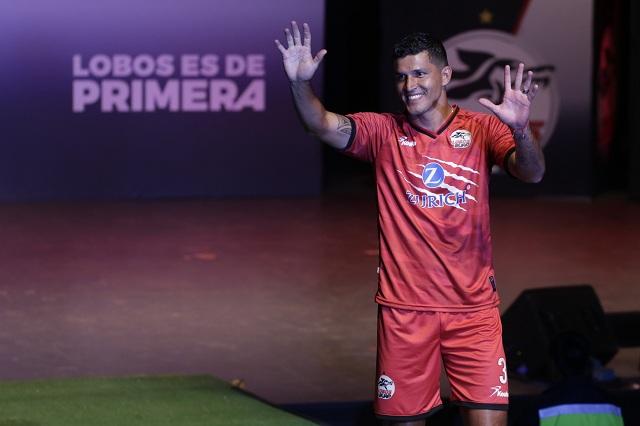 Necaxa vs Lobos BUAP, Liga MX — En vivo