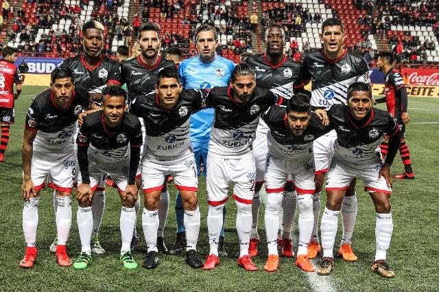 Lobos BUAP se juega la vida en Copa y Liga
