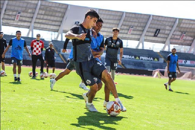 Ante la adversidad, Lobos se impone: Francisco Palencia