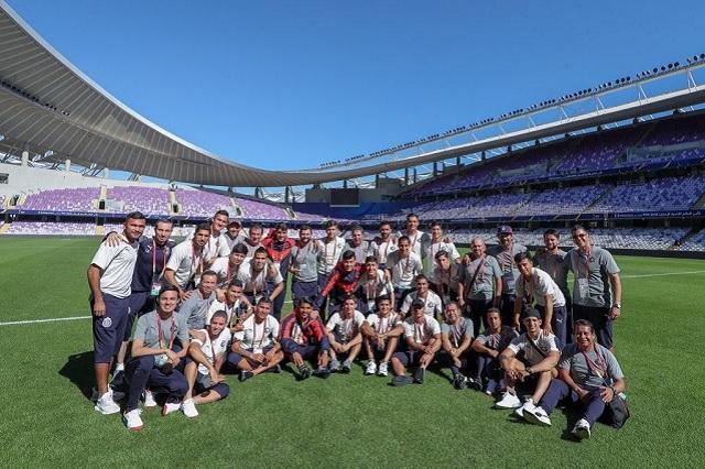 ¡Vergüenza! Chivas queda último en el Mundial de Clubes