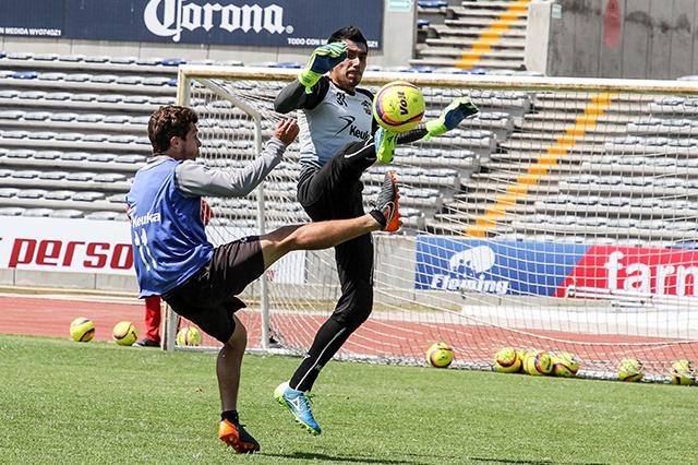 Lobos se juega la vida ante Pumas en la Copa MX