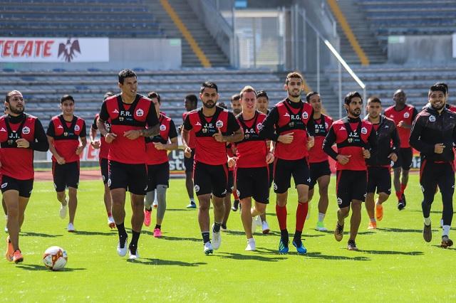 Lobos BUAP va por los tres puntos en casa ante Veracruz
