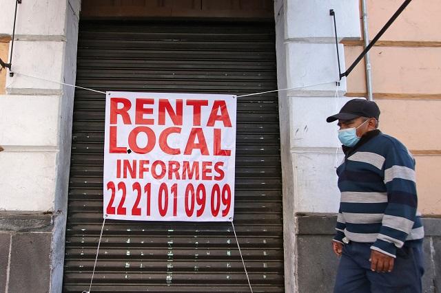Pymes de Puebla ven poco apoyo federal: encuesta