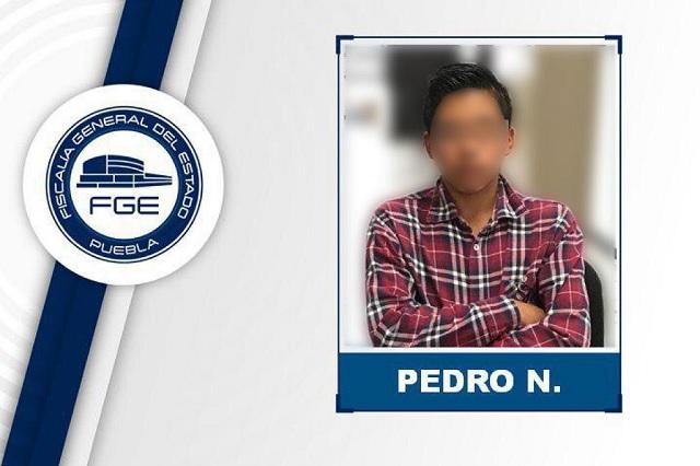 Localizó FGE al menor Pedro, de 15 años de edad