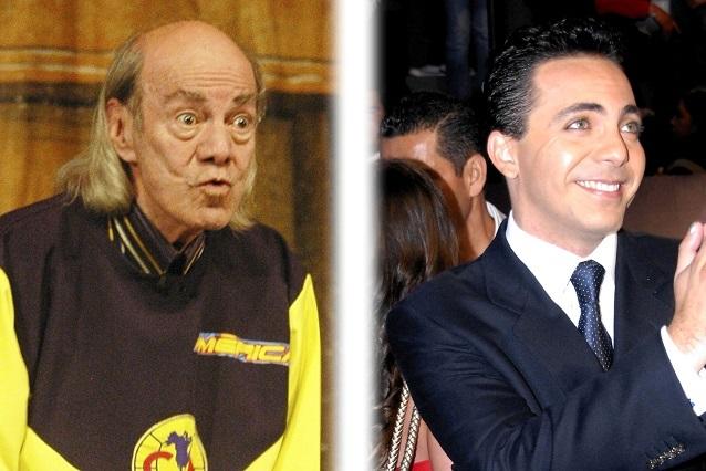 El Loco Valdés dice que desde hace mucho no habla con Cristian Castro
