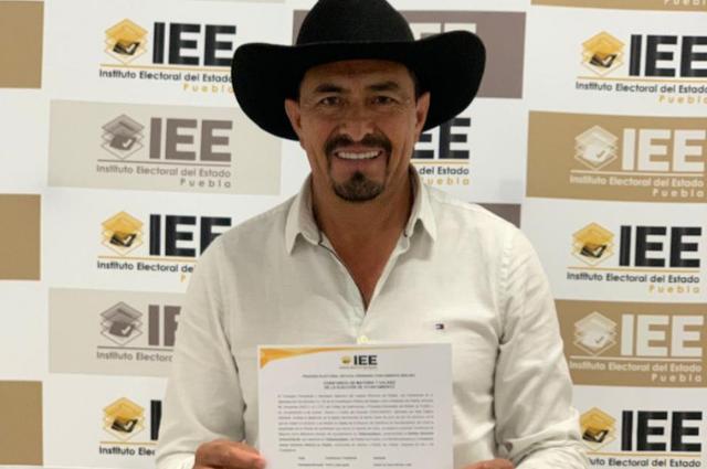 En voto por voto gana Porfirio Loeza elección de Tlatlauquitepec