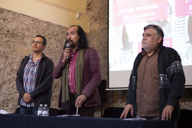 En la BUAP conmemoran el Primer Día Mundial de la Lógica
