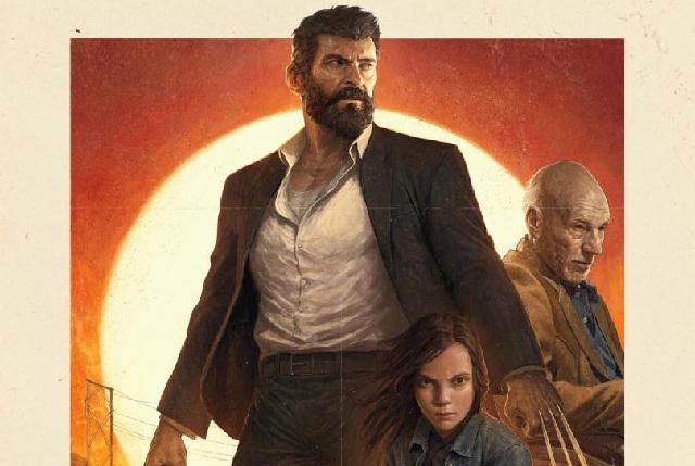 Logan es la primera película de superhéroes nominada a un Oscar