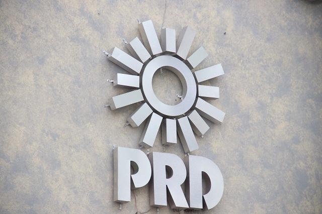 Consejo del PRD elegirá candidatos en Puebla el 13 de marzo
