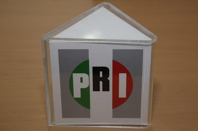 Avala PRI candidaturas hereditarias