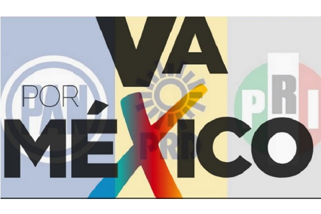 Alianza Va por México condena persecución a Luis Cobo en Tehuacán