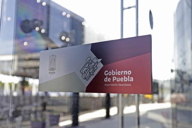 PAN y PRI critican gasto de Barbosa contra legado de RMV