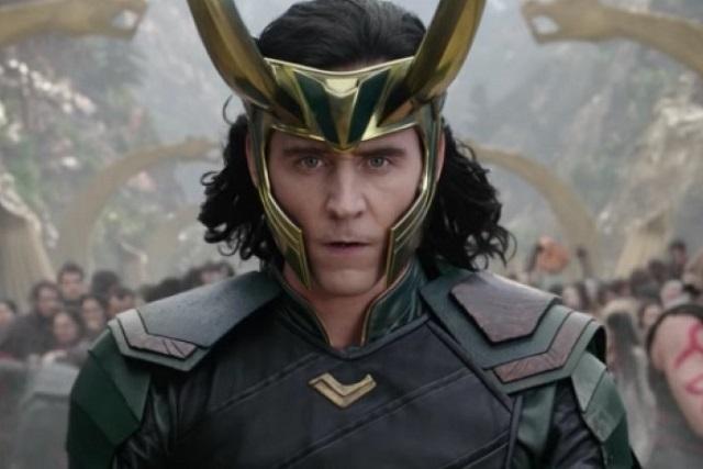 Tom Hiddleston protagonizará serie de Loki
