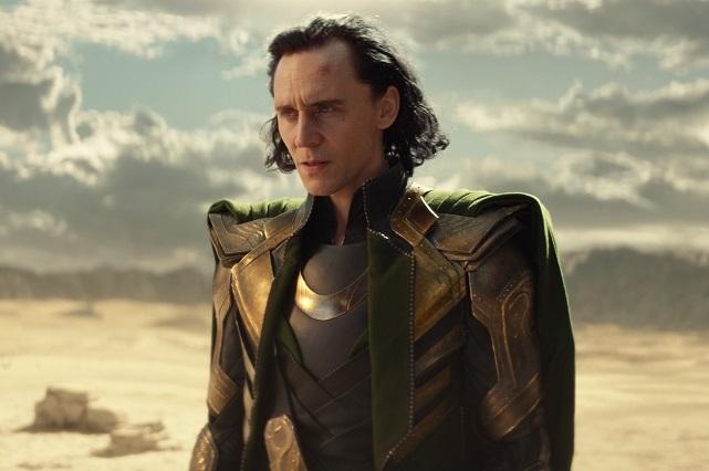 Presentan adelanto de mitad de temporada de Loki