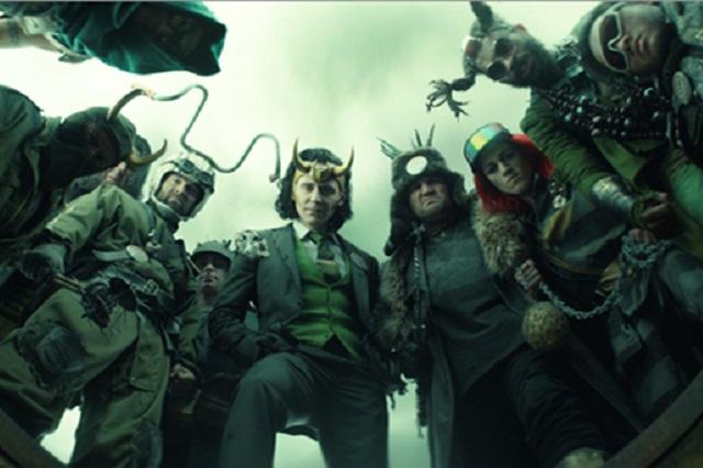 El 14 de julio el último episodio de la serie de Loki