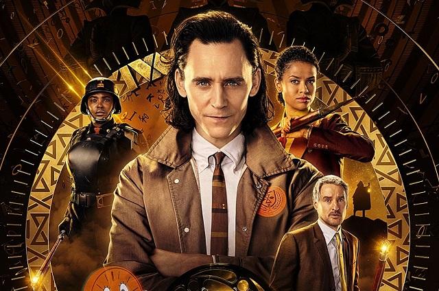 Loki y más: Esto se estrenó en Disney+ esta semana