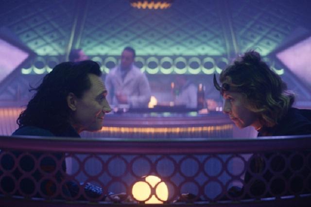 Alerta de spoiler: ¿Loki está enamorado o qué está pasando?