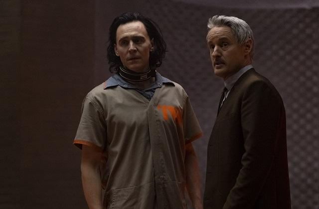 Alerta de spoilers: Loki, detrás de escena con la TVA