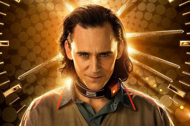 Disney presenta el primer poster oficial de serie de Loki