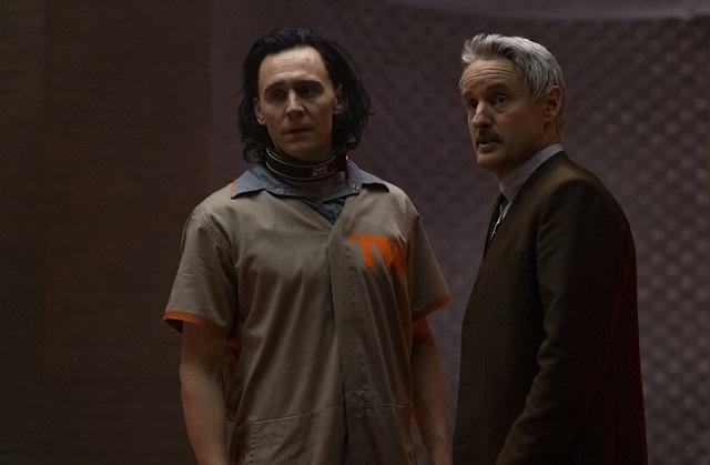 Disney+ estrena tráiler de la serie de Loki