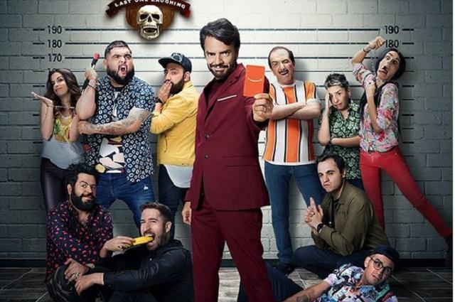 Ellos son los 10 comediantes de nueva temporada de LOL de Amazon