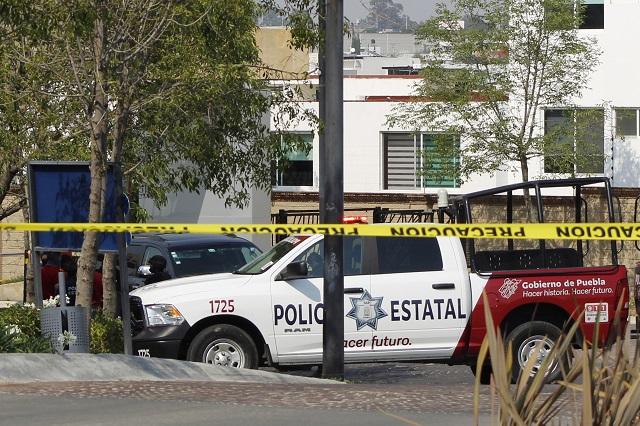 Barbosa asumirá seguridad en Puebla capital: decreto