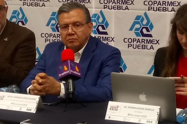 Antes de las campañas, renuncia el fiscal electoral de Puebla