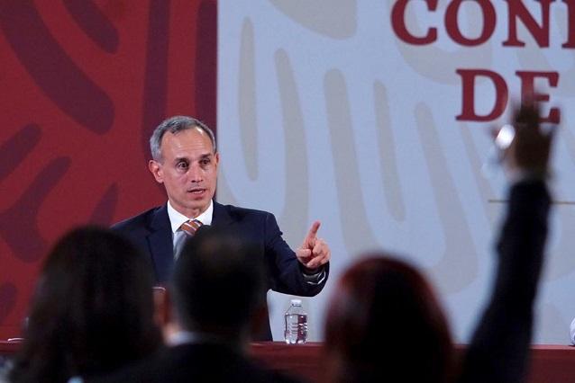 La pandemia no está domada; hay riesgo de rebrote: López Gatell