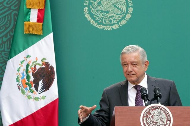 Mhoni Vidente presagia que López Obrador tendrá año complicado