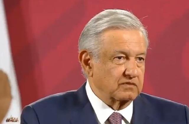 AMLO se disculpa por decirle Chapo a Joaquín Guzmán Loera