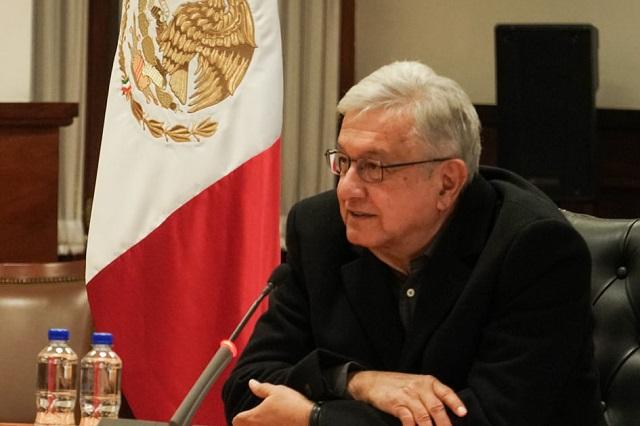 Foto Facebook / lopezobrador.org.mx