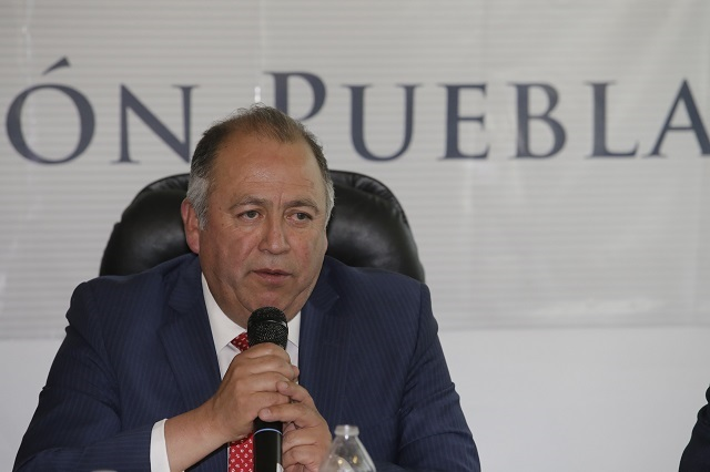 Alerta delegado de Sedesol de despidos en delegación Puebla