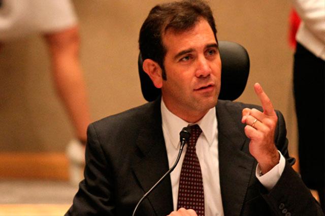 INE convoca a reunión para retirar registro a PT y PH