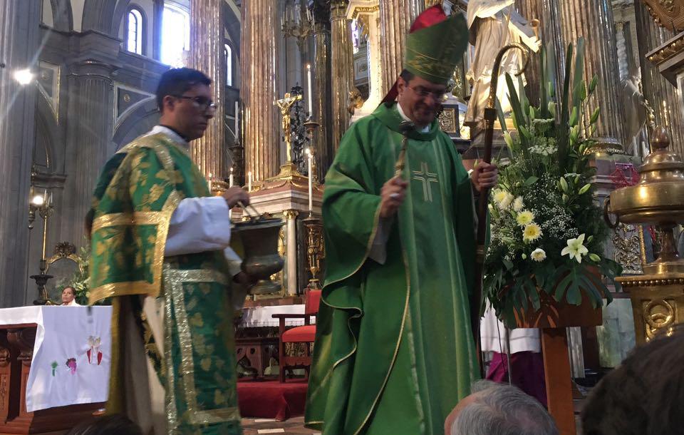 Inician jornada de oración contra la división en la iglesia y en la sociedad